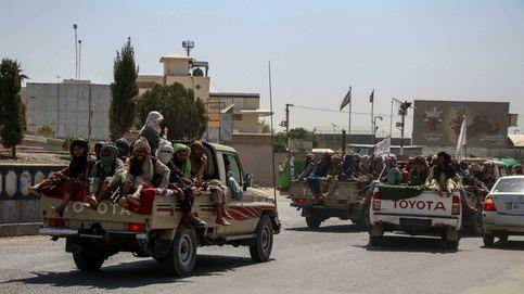 ¿Hablaremos con los talibanes? ¿Por qué no? Siempre lo hemos hecho