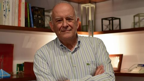 José Seguí: así es el arquitecto 'mago' que gana los proyectos clave de Málaga