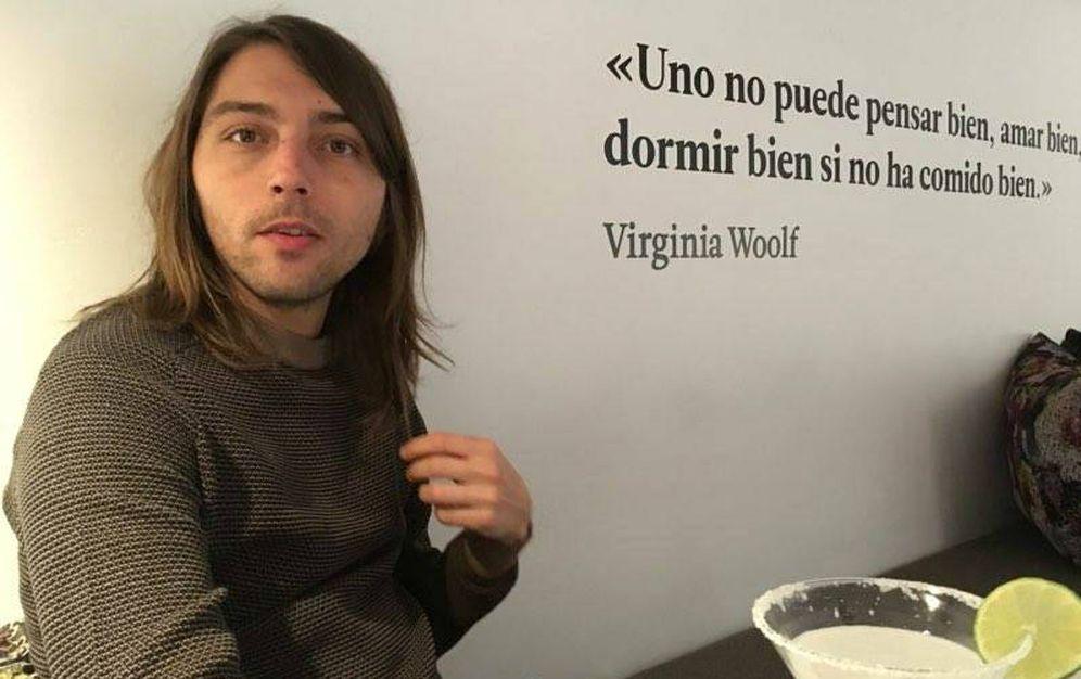 Foto: Juan Soto Ivars. (Andrea Palaudarias)