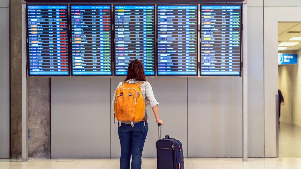 Por qué se retrasan los aviones: todo lo que no te han contado