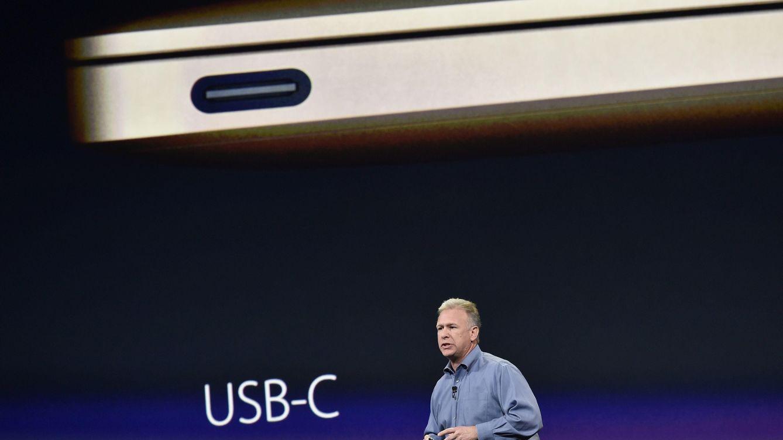 Foto: Los conectores entran en una nueva generación: así es el desconocido USB-C