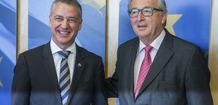 Post de Urkullu pide a la UE que regule las consultas soberanistas y acoja a los 'nuevos estados'