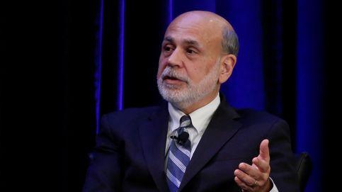Bernanke anticipa una recesión muy aguda, pero breve, en EEUU