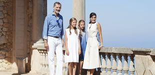 Post de Primicia: la primera localidad que visitarán Felipe y Letizia con sus hijas en Mallorca