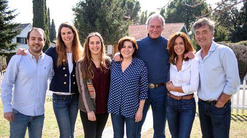 El reencuentro de 'Médico de familia', 20 años después, en 'Mi casa es la tuya'