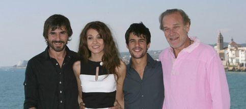 El cine español pisa fuerte con 'La habitación de Fermat' y 'El rey de la montaña'