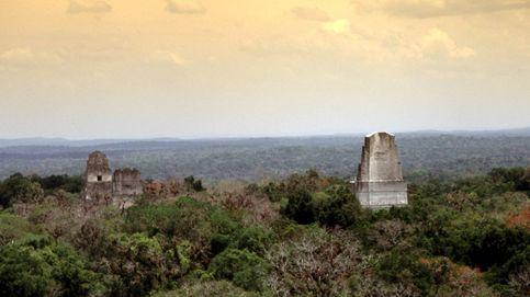 La enorme ciudad maya que ha sido descubierta oculta entre la jungla