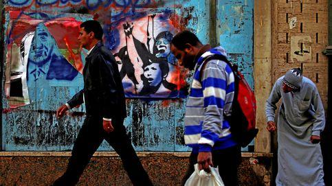 Sisi contra Sisi: las elecciones sin oposición de Egipto con las que justifica su 'democracia'