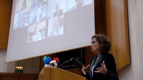Moncloa activa los trabajos para la reforma fiscal y choca con la campaña de Gabilondo