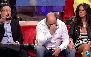 'GH VIP' supera los 4 millones con el cara a cara Pantoja-Cuevas
