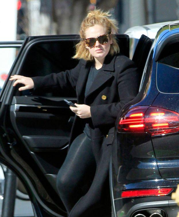 Foto: Adele está buscando un nuevo hogar en Londres. (Gtres)