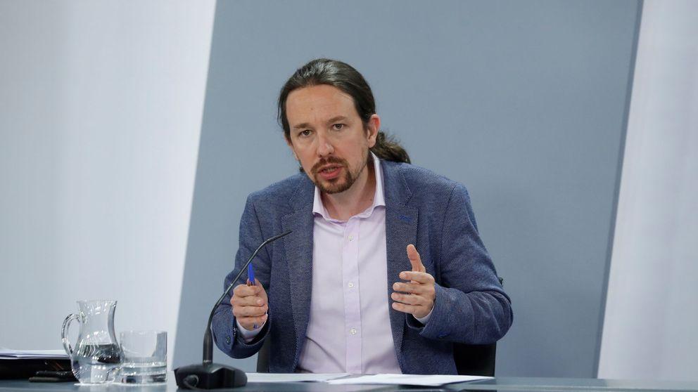 Iglesias se muestra a favor de desmilitarizar la Guardia Civil para ampliar derechos