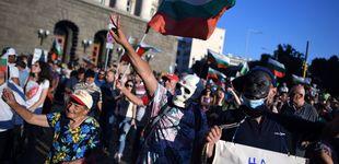 Post de En Bulgaria las calles arden por las protestas y por esto debería importarte como europeo