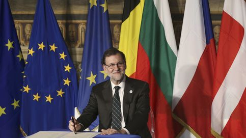 Los líderes de la UE conmemoran el Tratado de Roma