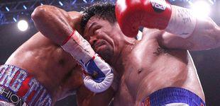 Post de La victoria de Manny Pacquiao con 40 años ante el boxeador que le llamó
