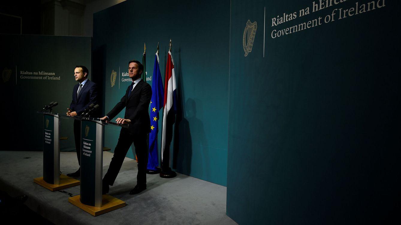 Bruselas pide a Irlanda y Holanda planes para la elusión fiscal para acceder al fondo