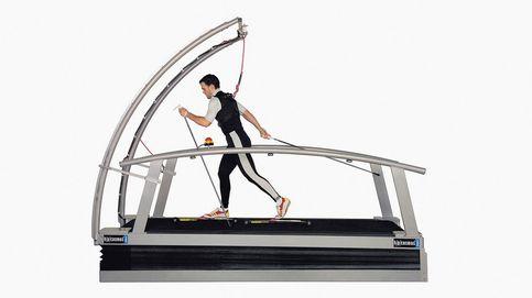 Un gimnasio a domicilio: los mejores 'gadgets' para entrenar en casa