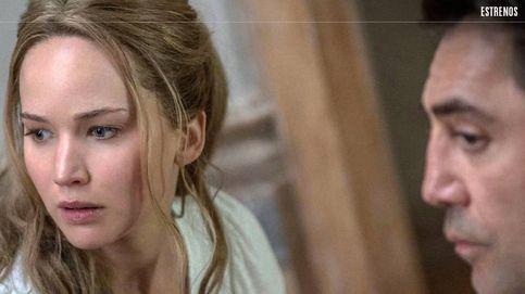 '¡Madre!': la película más extrema de Hollywood en mucho tiempo