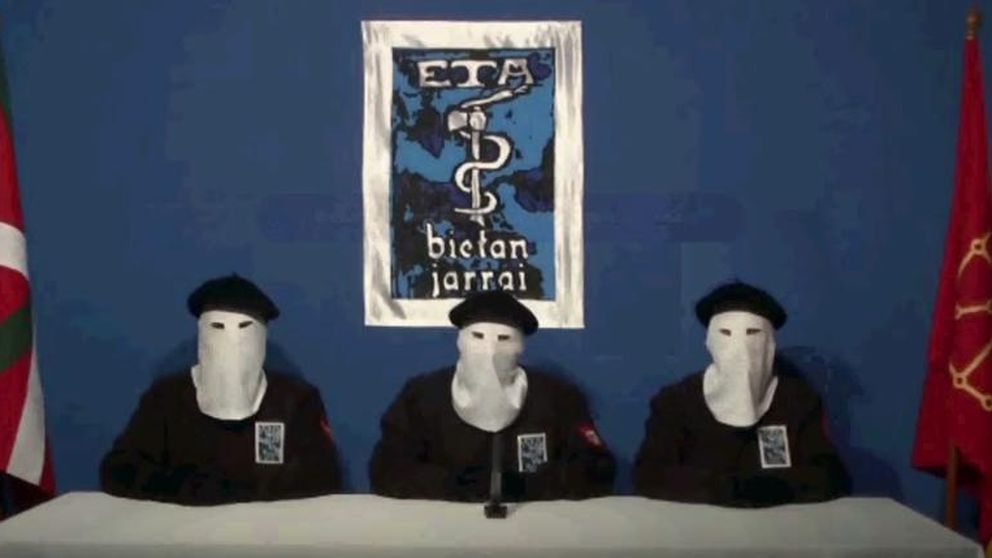 ETA, técnicamente derrotada: ya solo le quedan menos de diez militantes