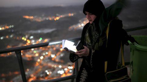 La app que persigue los movimientos de las mujeres: el peor enemigo de las saudíes