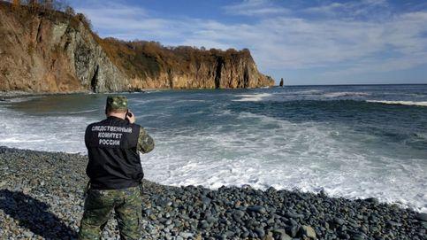 Hallan los restos del avión con 28 pasajeros desaparecido en la península rusa de Kamchatka