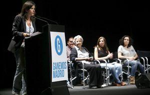 Ganemos Madrid bloquea la posibilidad de que Podemos e IU monopolicen sus listas