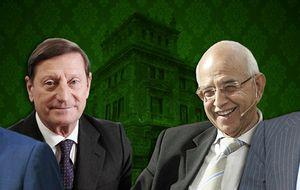 Las grandes fortunas sacan tres cuerpos de rentabilidad a la bolsa española con sus sicavs