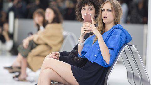 Cara Delevingne agrede a un 'paparazzi' en París