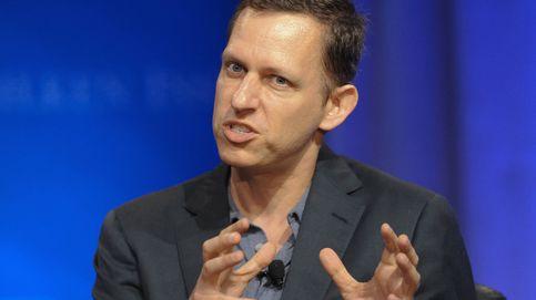 Palantir, la mayor maquinaria de espionaje de Silicon Valley, afronta su prueba de fuego