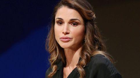 En la desescalada solo nos quedaba por ver a Rania de Jordania en chándal