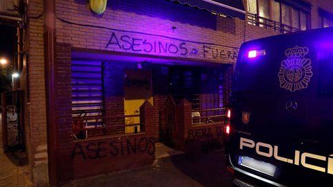 El presunto autor del crimen de Vallecas sostiene que lo hizo en legítima defensa