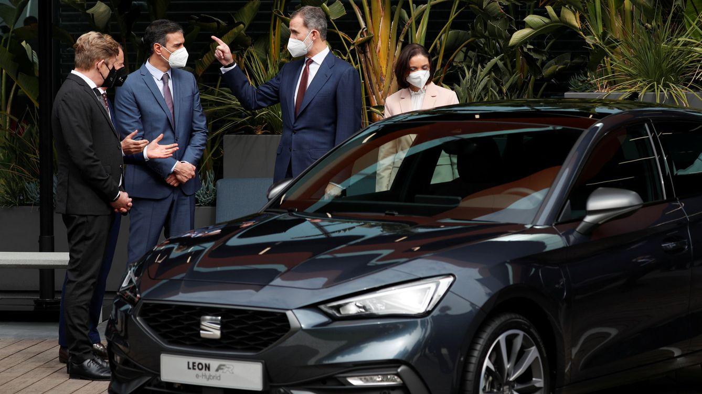 Industria busca asesores para justificar ante la UE las ayudas al Perte del vehículo eléctrico