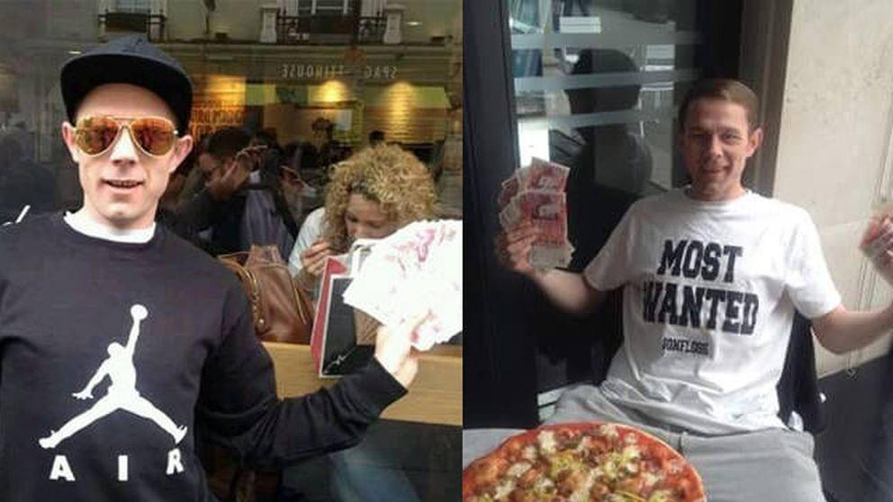 Un exconvicto gana 4 millones a la lotería al salir de la cárcel y no se los quieren pagar
