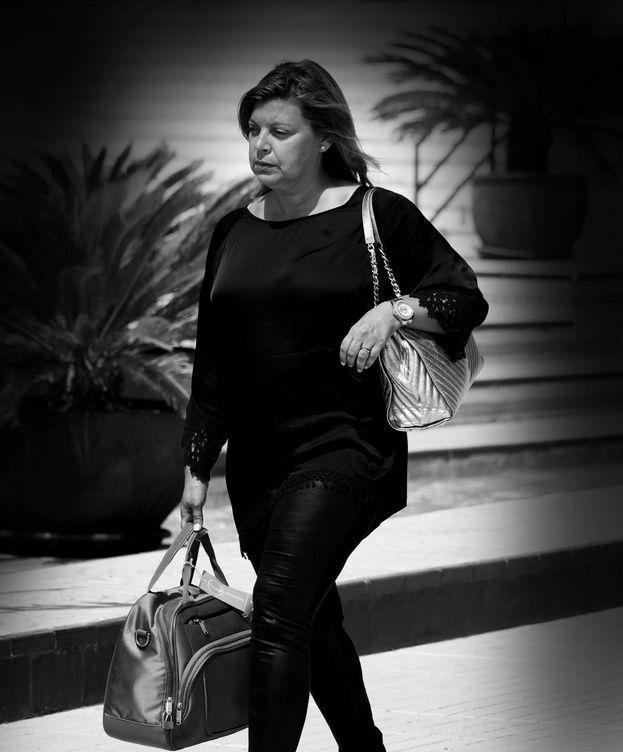 Foto: Terelu Campos en una imagen de archivo. (Gtres)