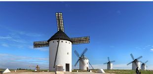 Post de Castilla-La Mancha: paisajes, naturaleza, espectáculos al aire libre y tradición