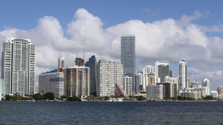 Sacyr, Ferrovial y ACS compiten por una concesión de 900 millones en Miami