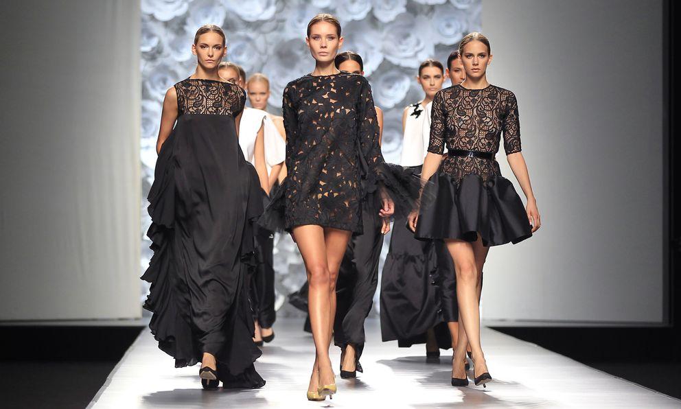 Todo lo que necesitas saber sobre la 59 edición de MB Fashion Week Madrid
