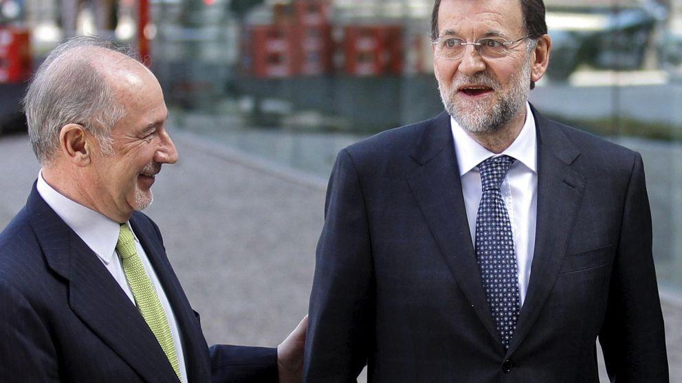 El PP dice que la polémica sobre Díaz y Rato responde a la histeria ante las generales