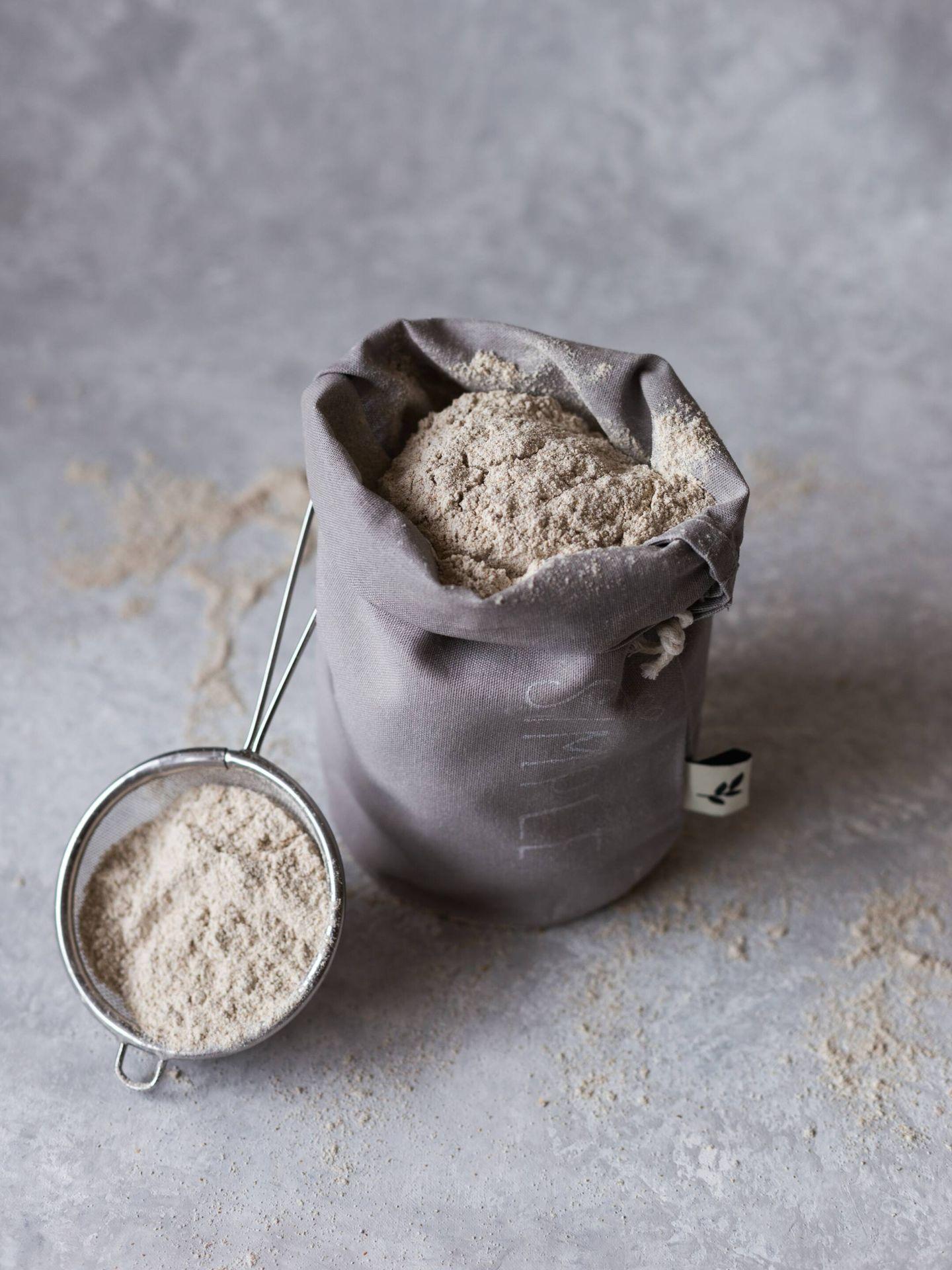 Semillas de lino para perder peso. (Olga Kudriavtseva para Unsplash)