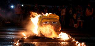 Post de Cómo Donald Trump está poniendo al mundo en contra de Estados Unidos