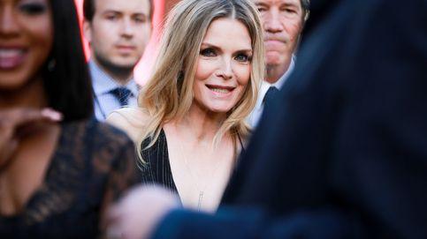 Michelle Pfeiffer debuta a los 60 años en Instagram, y lo hace a lo grande