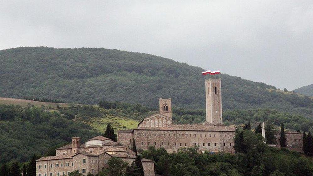 Foto: Convento de las Discípulas del Niño Jesús en San Severino (Marche)