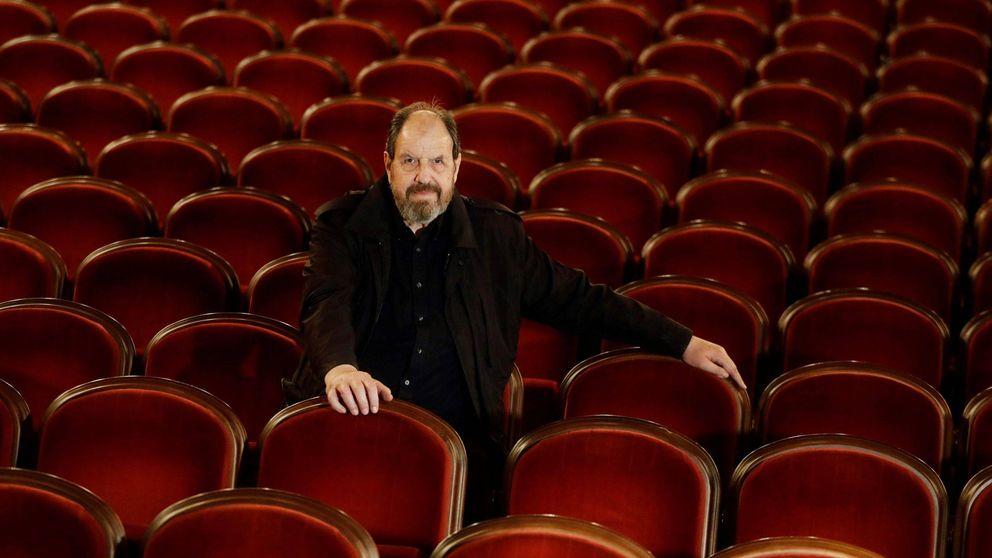 Josep María Pou cancela el estreno de 'Moby Dick' para ser ingresado en el hospital