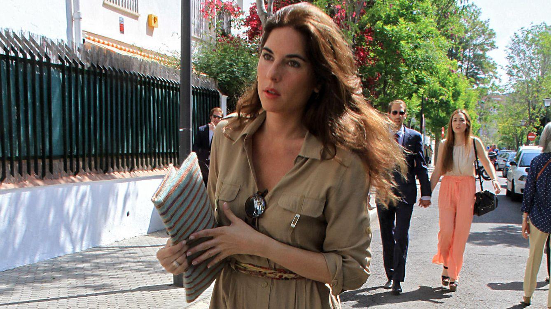Foto: Lourdes Montes, en una imagen de archivo (Gtres)