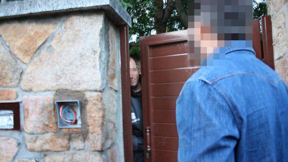 Podemos paga la vigilancia del chalé de Pablo Iglesias e Irene Montero: 2.286€ por 9 días