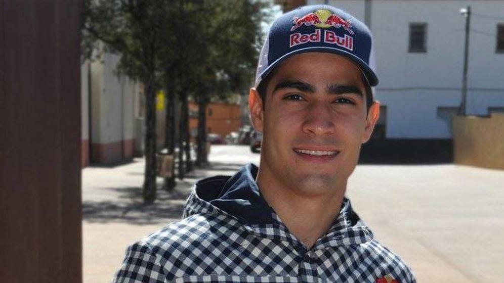 Foto: Sergio Sette Camara es el nuevo piloto reserva de Red Bull. (Red Bull)