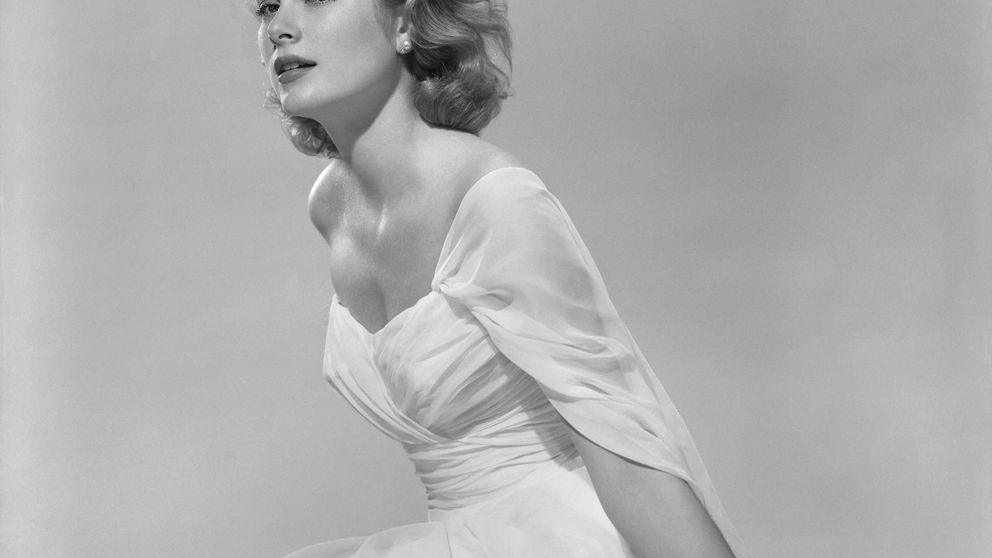 Grace Kelly, más allá de su boda con Rainiero: todas las veces que se vistió de 'novia'