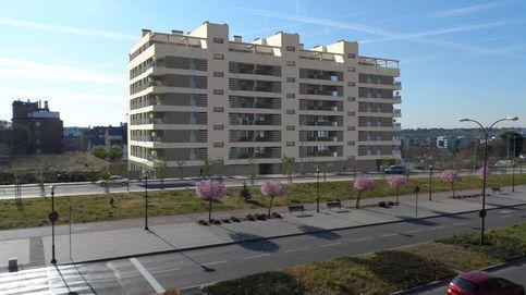 La resurrección inmobiliaria aterriza en San Sebastián de los Reyes y Alcobendas