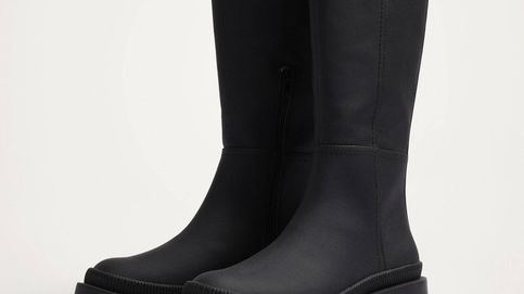 Las botas de tacón cómodo de Parfois que necesitas para los próximos meses