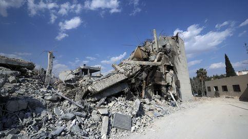 Claves de la intervención militar occidental en Siria: lo que se sabe del ataque hasta ahora